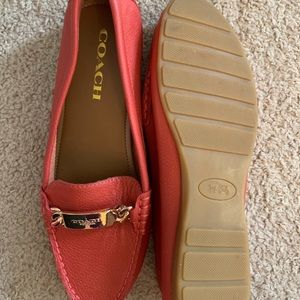Coach shoes - loafers